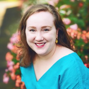 Caroline Veazey